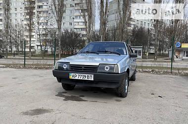 ВАЗ 2109 2004 в Запорожье