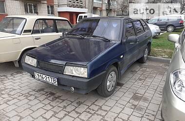 ВАЗ 2109 1992 в Львові