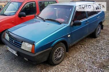 ВАЗ 2109 1999 в Киеве