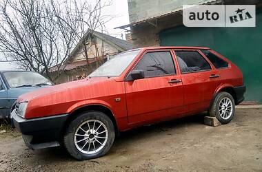 ВАЗ 2109 1990 в Львові