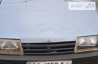 ВАЗ 2109 1988 в Новоукраїнці