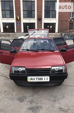 ВАЗ 2109 1995 в Мирнограде