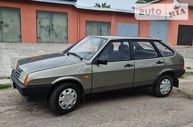 Хэтчбек ВАЗ 2109 2001 в Василькове