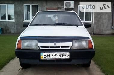 Хэтчбек ВАЗ 2109 1988 в Белгороде-Днестровском