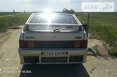 Хэтчбек ВАЗ 2109 1990 в Одессе