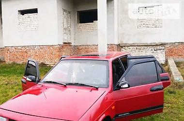 Другой ВАЗ 2109 1990 в Львове