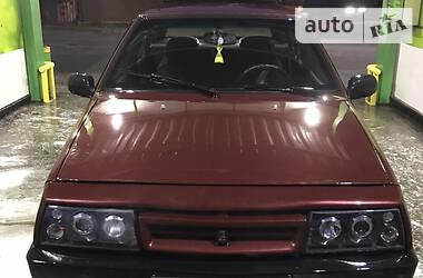 Хэтчбек ВАЗ 2109 1989 в Днепре