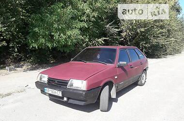 Хэтчбек ВАЗ 2109 1990 в Запорожье