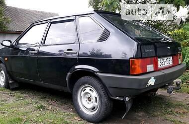 Хэтчбек ВАЗ 2109 1991 в Баре