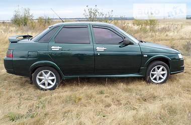 ВАЗ 2110 2002 в Гайвороне