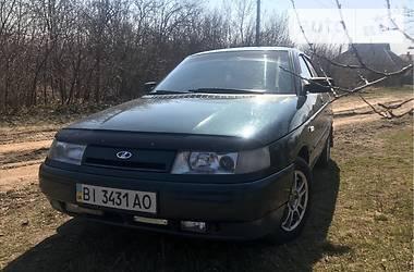 ВАЗ 2110 2002 в Полтаве