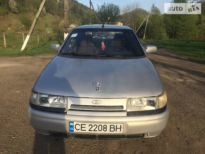 ВАЗ 2110 2003 в Черновцах