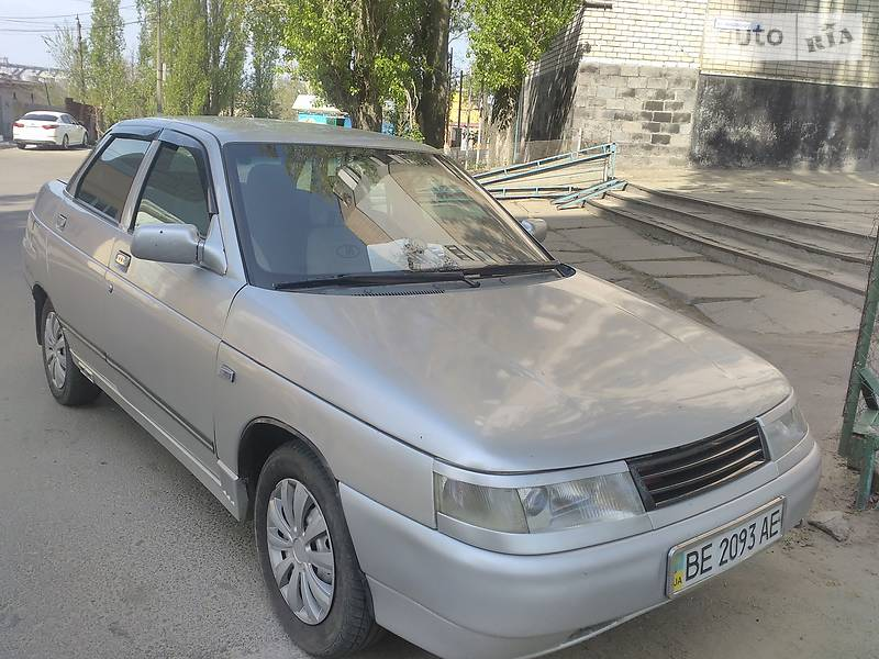 ВАЗ 2110 2006 в Николаеве
