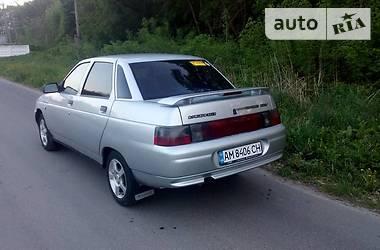 ВАЗ 2110 2002 в Житомире