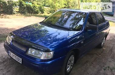 ВАЗ 2110 2007 в Кропивницком