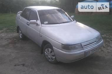 ВАЗ 2110 2002 в Чемеровцах