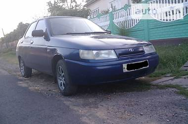 ВАЗ 2110 2002 в Мукачево