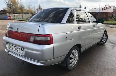 ВАЗ 2110 2007 в Тячеве