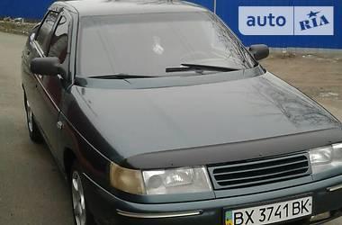 ВАЗ 2110 2002 в Хмельницком