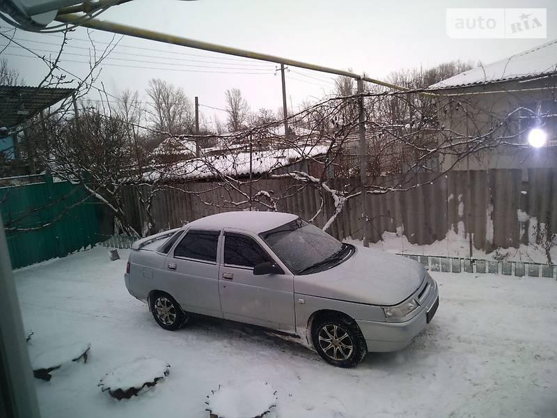 Lada (ВАЗ) 2110 2007 года в Луганске