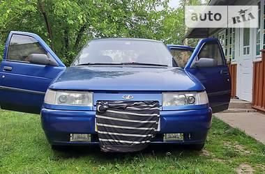 ВАЗ 2110 2000 в Ивано-Франковске
