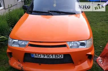 ВАЗ 2110 2003 в Сваляве