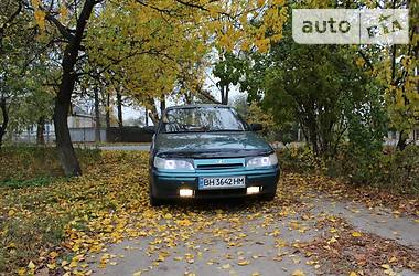 ВАЗ 2110 1999 в Новомиргороде