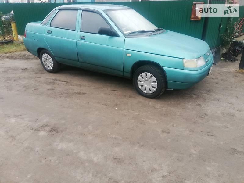 ВАЗ 2110 2000 в Хмельницком