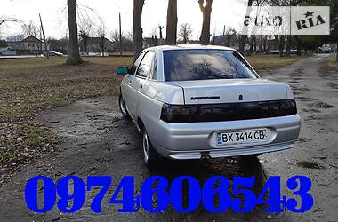 ВАЗ 2110 2005 в Теофиполе
