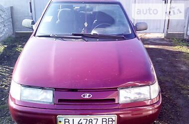 ВАЗ 2110 2001 в Глобине