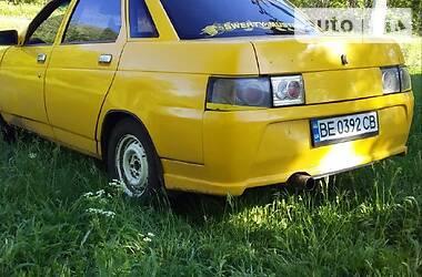 ВАЗ 2110 2001 в Вознесенске