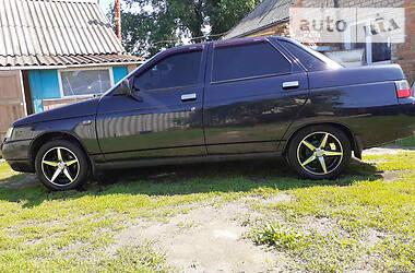 ВАЗ 2110 2008 в Волчанске