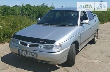 ВАЗ 2110 2001 в Кропивницком