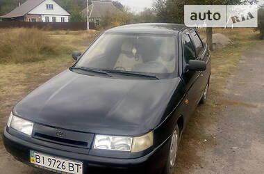 ВАЗ 2110 2006 в Лохвице