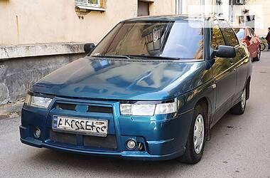 ВАЗ 2110 1999 в Желтых Водах