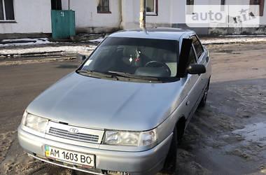 ВАЗ 2110 2007 в Житомирі