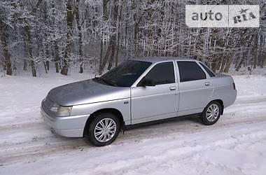 ВАЗ 2110 2004 в Чемеровцах