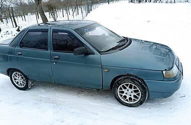 ВАЗ 2110 2001 в Виньковцах
