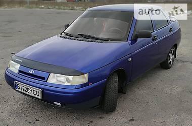 ВАЗ 2110 2002 в Пирятине