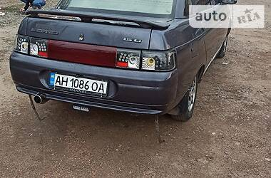 Седан ВАЗ 2110 2000 в Славянске