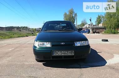 Седан ВАЗ 2110 2002 в Чернигове