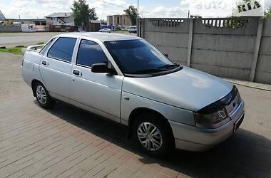 Седан ВАЗ 2110 2003 в Луцке