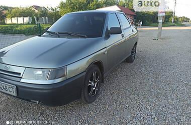 Седан ВАЗ 2110 2005 в Кремінній