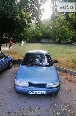 Седан ВАЗ 2110 2004 в Чернигове