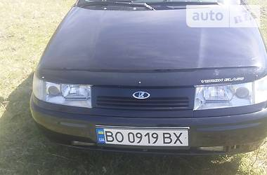 Седан ВАЗ 2110 2008 в Тернополе