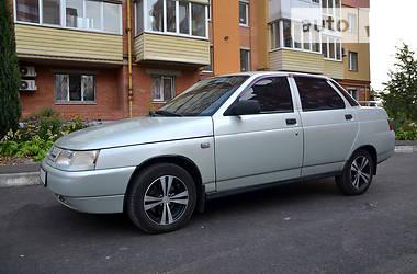 Седан ВАЗ 2110 2004 в Полтаве