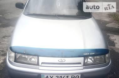 Седан ВАЗ 2110 2004 в Харькове