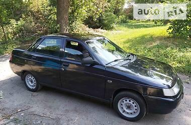 Седан ВАЗ 2110 2011 в Доброполье