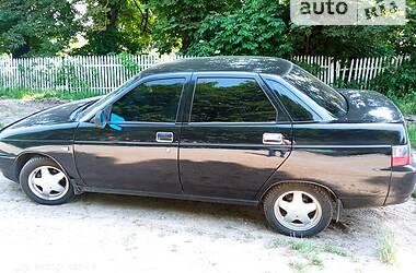 Седан ВАЗ 2110 2007 в Вінниці