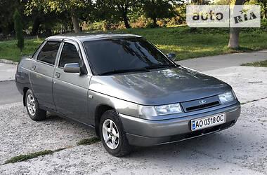 Седан ВАЗ 2110 2006 в Каменец-Подольском